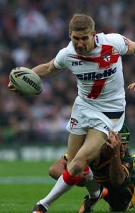 Rugby, un placcaggio da dietro