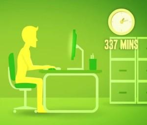 lavoro337minuti