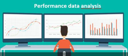 Performance data analysis