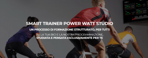 smart trainer power watt studio